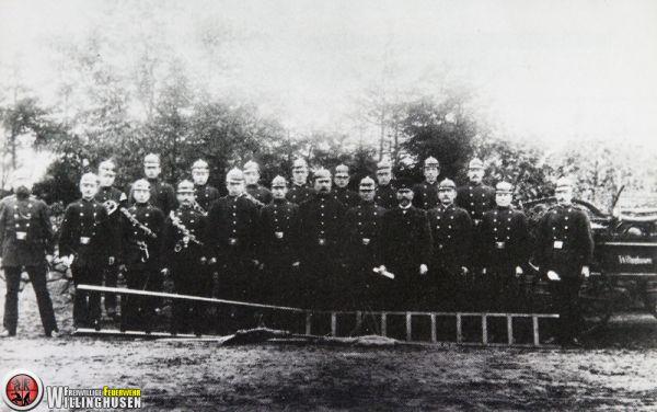 FF Willinghusen 1900