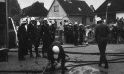 Gemeindewehrübung 1977